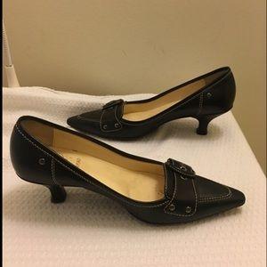 Joan & David women's size 4 heels